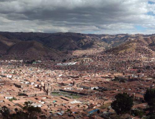 Cusco: la puerta de entrada de nuestro viaje por Perú