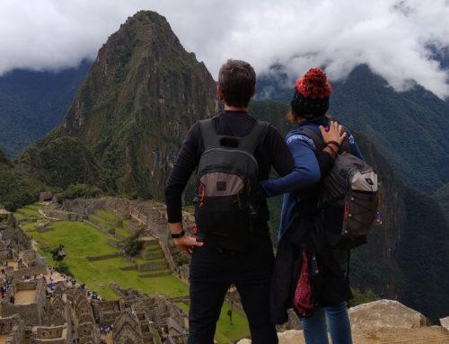 Visita a Machu Picchu: nuestra experiencia en la ciudad inca