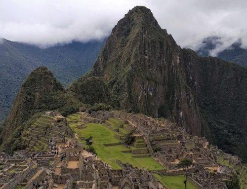 Guía para visitar Machu Picchu: cómo llegar, precios, reservas, turnos de entrada, altitud, cuándo ir…