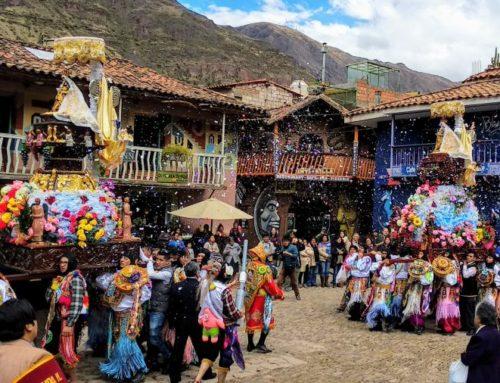 Imprescindibles en un viaje a Perú: 8 lugares por los que merece la pena un viaje al país andino