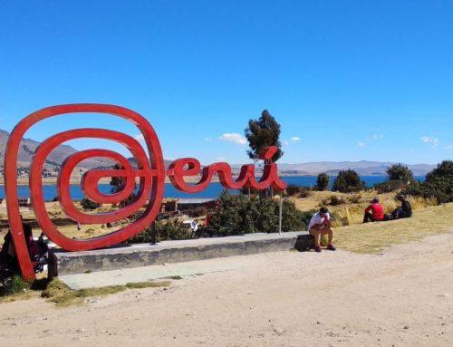 Guía práctica para organizar un viaje a Perú